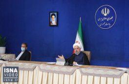 ویدئو / روحانی: ۳۰ شهریور روز بهیادماندنی دیپلماسی ایران خواهد بود