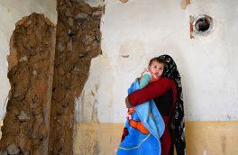 خسارت زلزله به منازل ۳۰۷ خانواده مددجوی سیسختی/مهمترین احتیاجات آسیبدیدگان