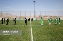 پای جادوگری به فوتبال زنان هم باز شد!/ ناظر فدراسیون: بیاطلاعم