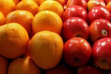 ۸۰ درصد میوه دپو شده در سردخانهها متعلق به دلالان است/۳۰ هزار تُن میوه در آستانه فساد نتیجه طمع واسطهها