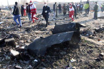 خطیب زاده اظهارات مقام اوکراینی درباره عمدی بودن سانحه هواپیما را قویا رد کرد
