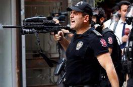 بازداشت ۳۵ مظنون داعشی در ترکیه