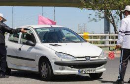تهدیدکنندگان سلامت جامعه به مرجع قضایی معرفی میشوند/ توقیف ۲۱۵ خودروی هنجارشکن در استان