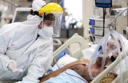 حجم بالای مراجعه و وخامت حال بیماران تهرانی/ سهمگینترین امواج کرونا را در ۱۰ روز اخیر داشتهایم