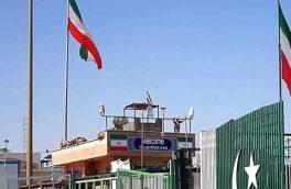 تسهیلات ویژه پاکستان برای ایجاد بازارهای مرزی با ایران