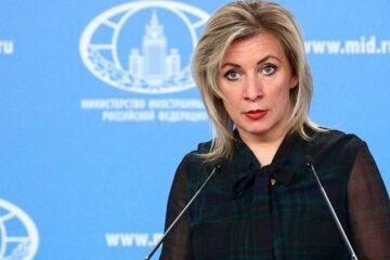 واکنش روسیه به فایل صوتی ظریف: ملاک ما موضع رسمی ایران است