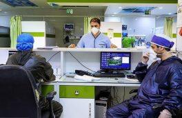 تاخت و تاز کرونا در کشور/ ۴۵۴ بیمار دیگر قربانی کرونا شدند