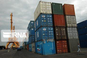 رشد ۲۱ درصدی تجارت خارجی در سال ۱۴۰۰