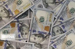 تداوم حرکت کاهشی نرخ دلار در کانال ۲۳ هزار تومانی