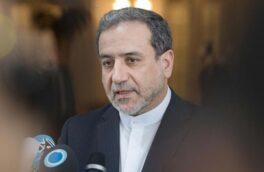 عراقچی: موافقت با خروج نام اکثریت افراد، اشخاص و نهادها از فهرست تحریمها/ مذاکره درباره این فهرست هنوز ادامه دارد