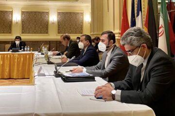 پایان نشست وین؛ هیأتها به پایتختها برمیگردند/گفتوگوها از جمعه آینده از سر گرفته میشود