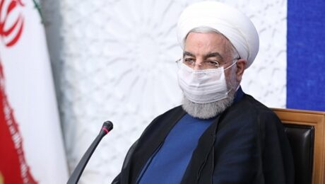 روحانی: به ملت فلسطین بابت پیروزیهای اخیر تبریک میگوئیم/ ساعات رایگیری انتخابات ۱۴۰۰ افزایش مییابد