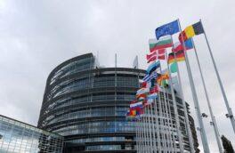 پارلمان اروپا با تصویب قطعنامهای خواستار تحریم مقامهای ایران شد