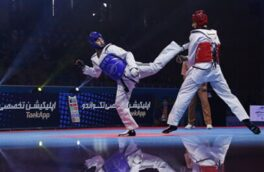 قرعهکشی مسابقات تیمی تکواندو المپیک توکیو/ میزبان، نخستین حریف ایران