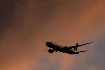 تمام سرنشینان هواپیمای «آنتونف» در شرق روسیه جان باختند