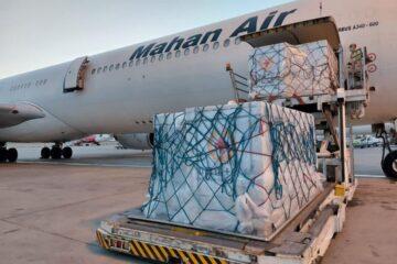 اهدا و ارسال ۱.۸ میلیون دز واکسن دیگر از ژاپن به ایران