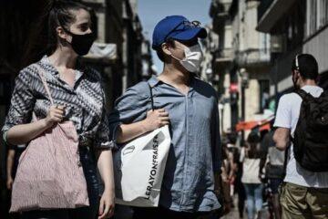 هشدار وزارت بهداشت فرانسه؛ دلتا در کمین جوانان