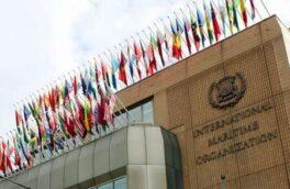 ایران درباره اتهامات ساختگی حوادث خلیج فارس به آیمو نامه نوشت