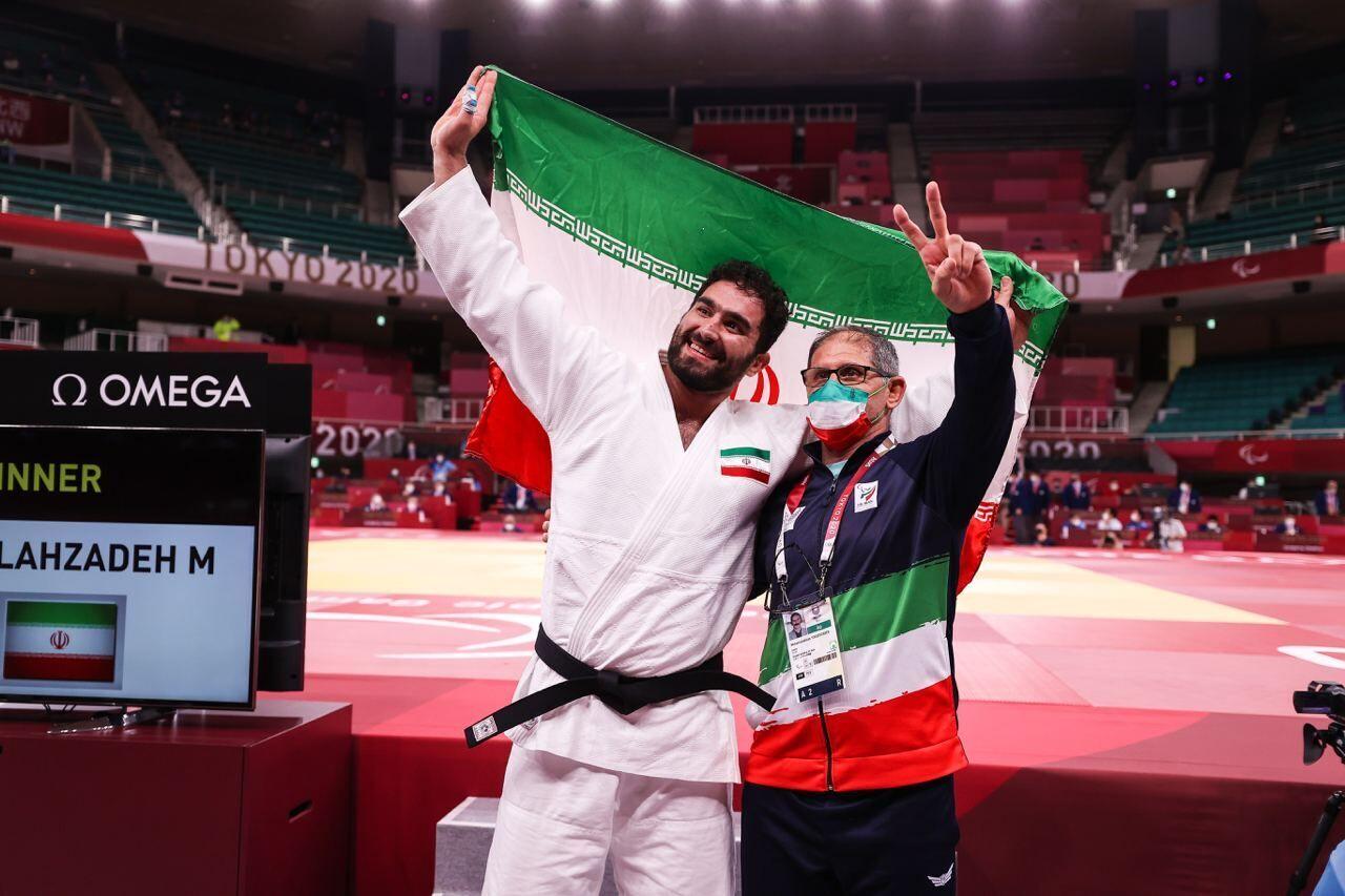مظلومی: ورزشکاران نابینا اقتدار ورزش ایران را به نمایش گذاشتند