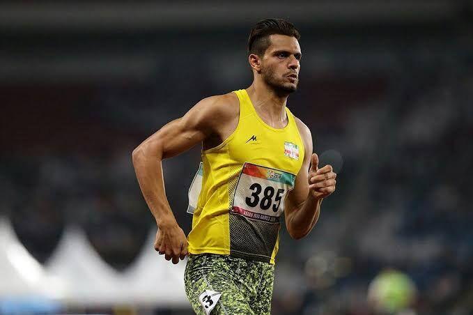 پارالمپیک توکیو؛ دونده ایرانی از صعود به فینال بازماند