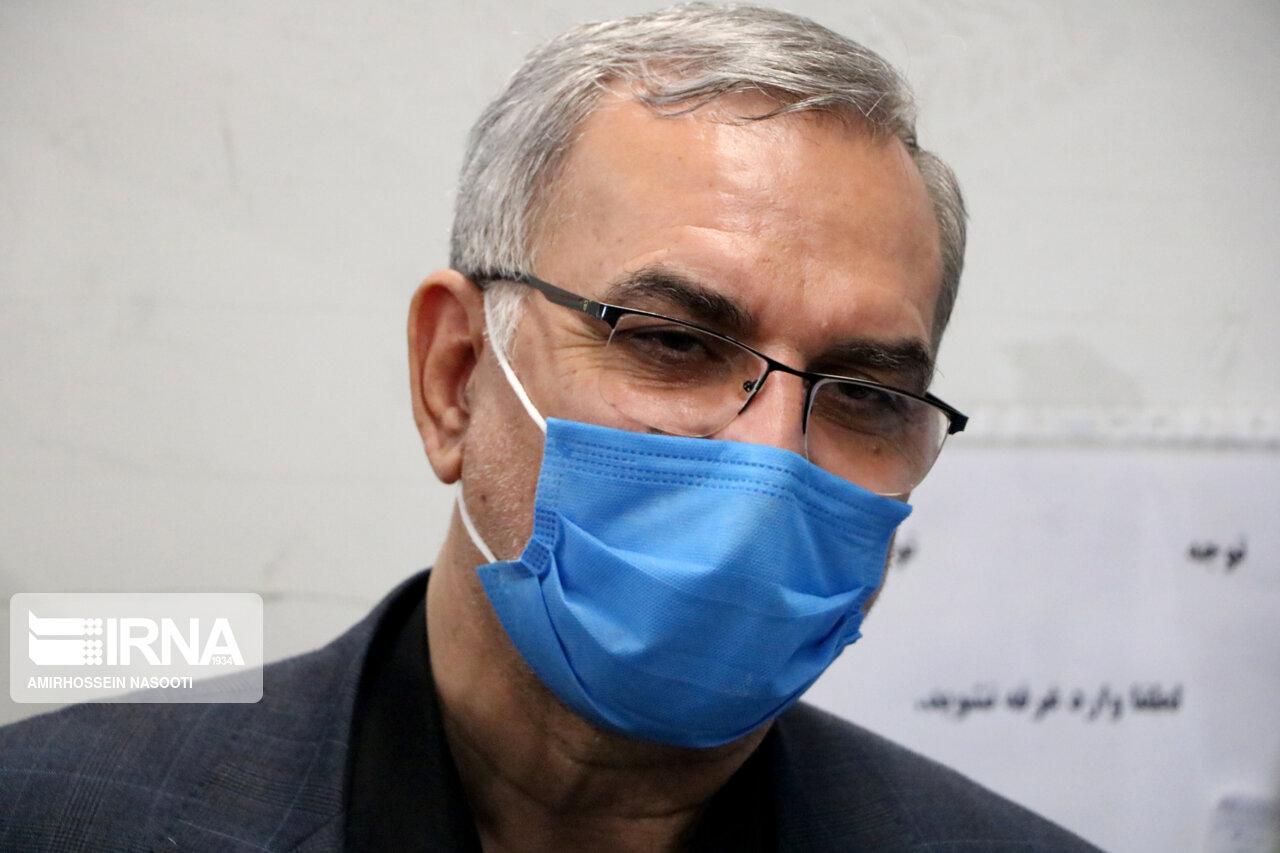 وزیر بهداشت: دانشگاه های علوم پزشکی از اواسط مهرماه بازگشایی می شوند