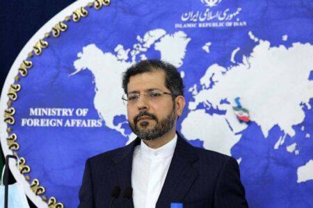 برخورد مرزبانی گرجستان با ایرانیان مقیم این کشور در دست پیگیری است