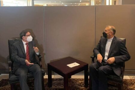 ایران تحریمهای آمریکا علیه کوبا را به شدت محکومکرد