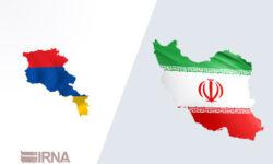 مشارکت ایران در تکمیل جاده ترانزیتی «تاتو» در ارمنستان