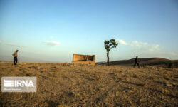 پاییز خشک ۵۰ سال اخیر و ضرورت صرفهجویی