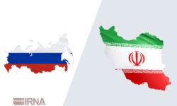 تمایل شرکتهای نفت و گاز روسیه برای سرمایهگذاری در صنعت گاز ایران