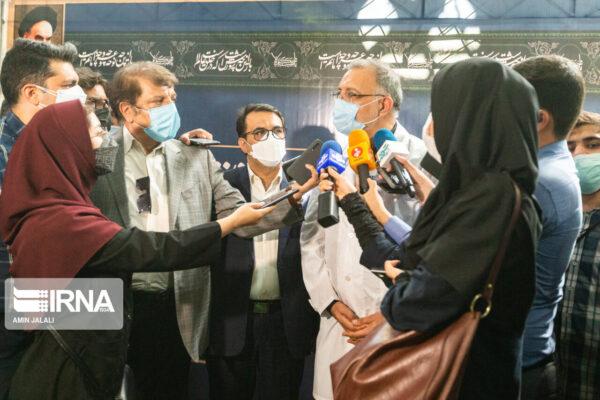 شهردار تهران: بیش از ۶ کیلومتر از طرح مدیریت سیلاب امسال افتتاح می شود