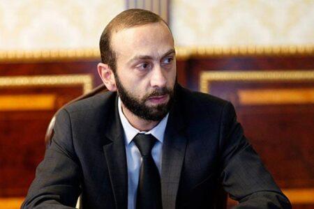 راههای جایگزین ارتباطی ایران به ارمنستان آماده بهرهبرداری است