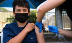 استاندار تهران: ۱۹۹ مدرسه مرکز واکسیناسیون شد