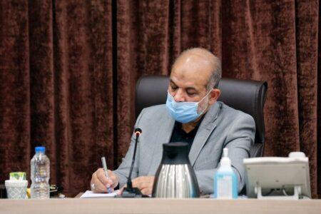 وزیر کشور خواستار توجه به آمار و برنامهریزی در تصمیمگیریها شد